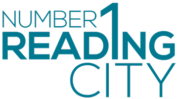 Reading Number 1 City Logo